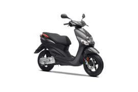 PIAGGIO SCOOTER 125 CM3 2 ROUES