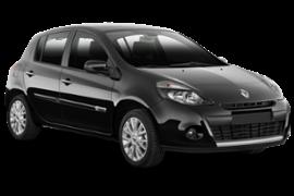 RENAULT CLIO DCI 1.5L