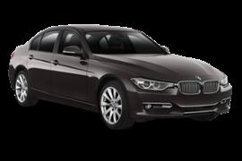 BMW 316D BVA 3.0
