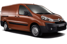 CITROEN JUMPY 1.4